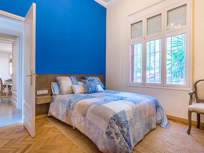 Suite Blue